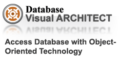 DB Visual ARCHITECT for NetBeans