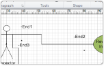 Import Visio UML diagrams to Professional UML tool